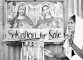 Salvation For Sale