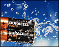Duracell!