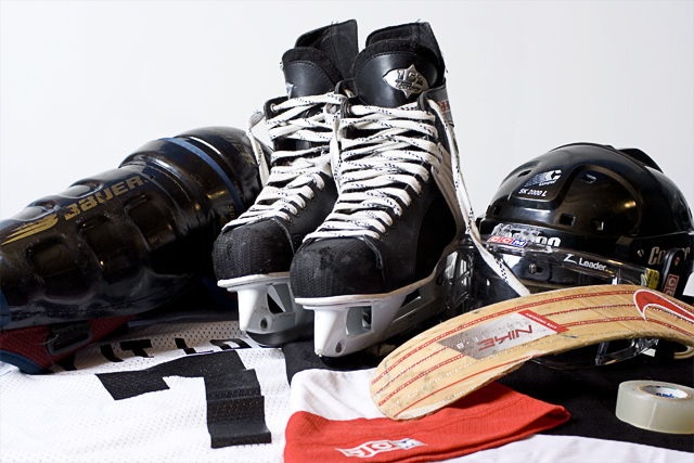 Procrastinating on training