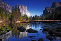 Preserving parks for future generations (Yosemite)