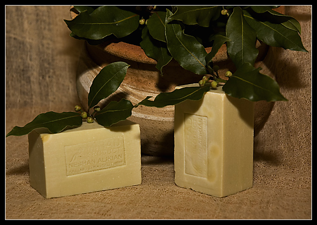 "Bayleaf Soap ""Good"" for any type of Skin"