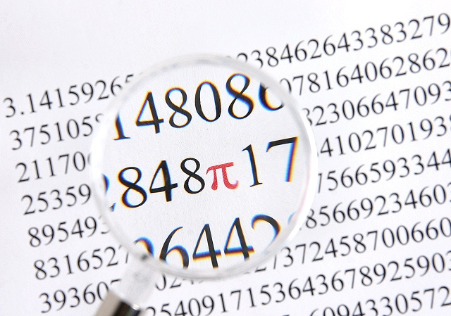 Looking for Pi