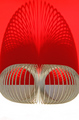 Slinky Red Symmetry