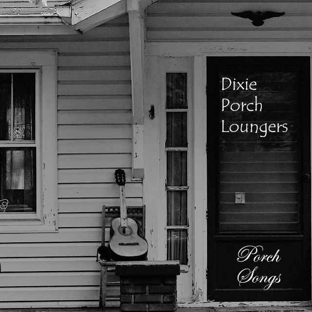 Dixie Porch Loungers