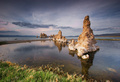 Mono Lake - The Inland Sea