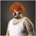 WhiteTrash Clown