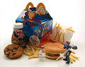 The New Happy Meal: Free Insulin with Every 800 Calorie Happy Meal!