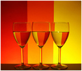 Triple Glass Refraction 2
