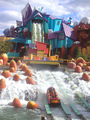 Dudley Do-Rights Ripsaw FAlls