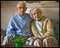 Lovebirds For 68 Years