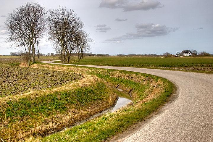 Road to Zuidema's Klap