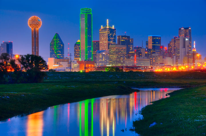 Dating Around In Fort Worth Texas