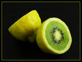 Kiwi Lemon Mix