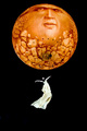 dancing with moon