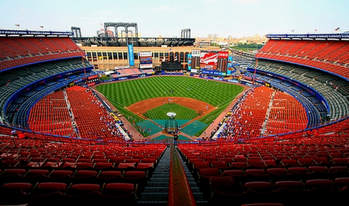 Say goodbye to the Shea Stadium