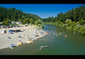 Russian River, July 4