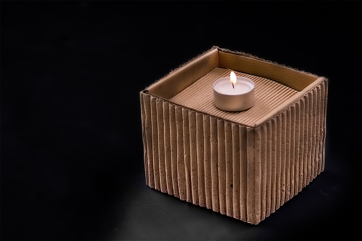 Tea Light Box