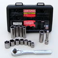 Craftsman 14pc Socket Set