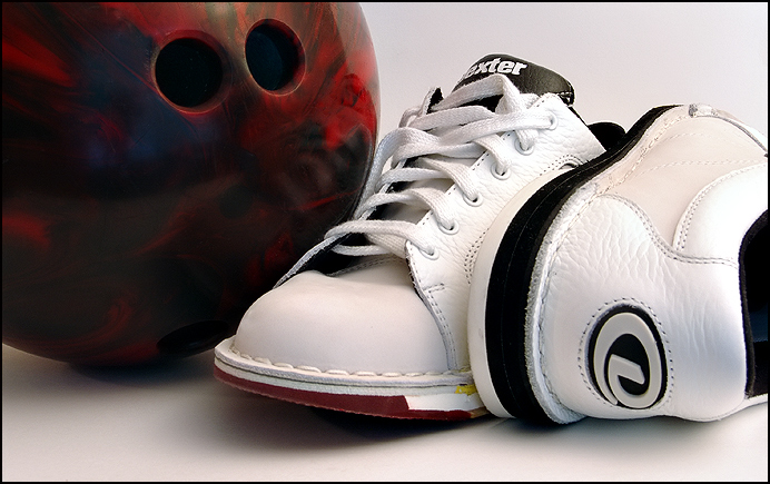 Dexter Bowling Shoes