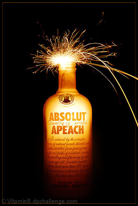 Absolut Sparkle