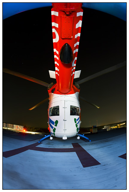 Children's Life Flight