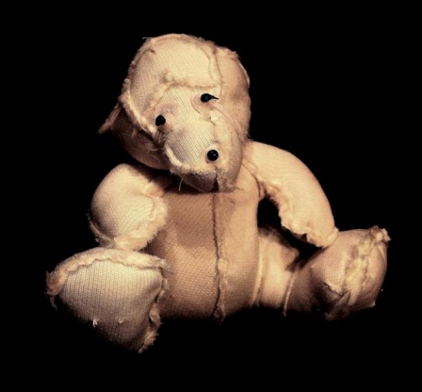 fuzzy wuzzy was a bear fuzzy wuzzy had no hair by shaka