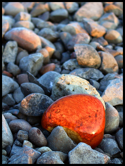 The Sunset Stone
