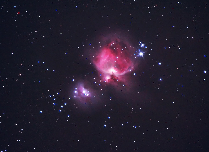 astrophotography on a budget  4
