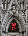 Cathedral Wreath