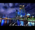 MY MELBOURNE