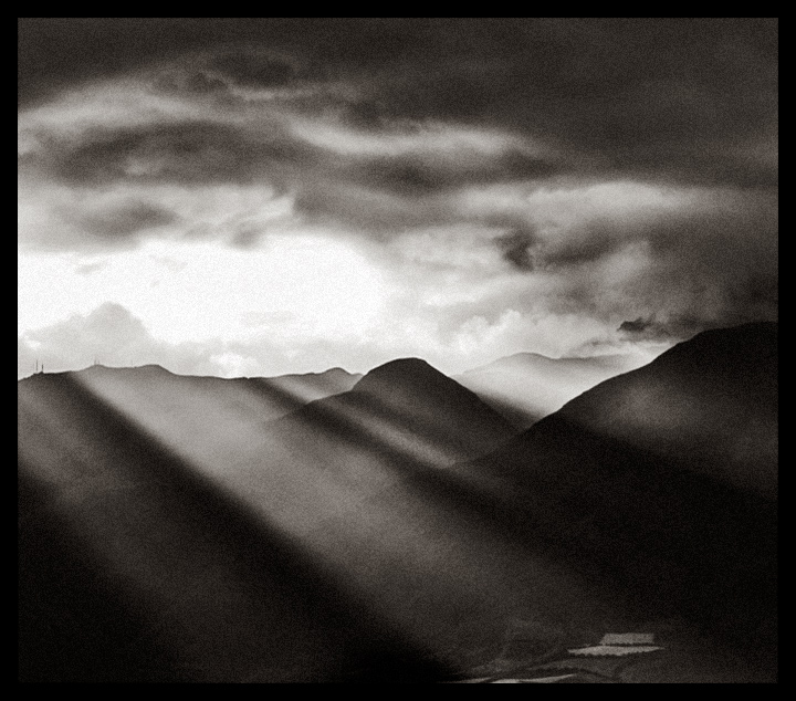 Mountain Light