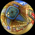 Leadenhall Market from a Different Perspective