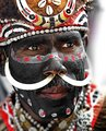 Colors of a Tribesman