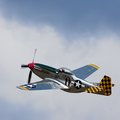 Merlin Magic - P51D Mustang
