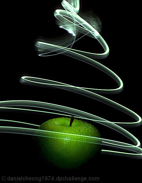 One Green Apple by Eve Bunting and Ted Lewin