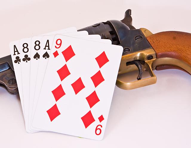 Wild bill poker hand 1 24 slot car gear ratio chart