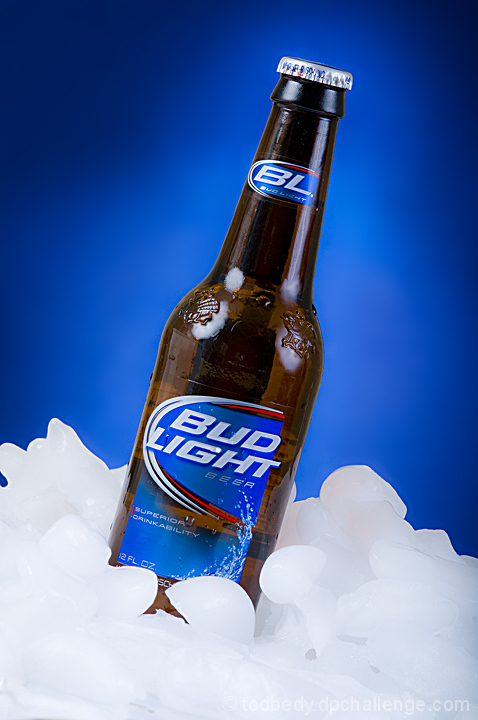Delightful Go Grab Yourself A Cold One   Bud Light Awesome Design