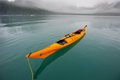 Sea Kayak Kenai Fjords, Alaska