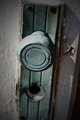 Rugged Door Knob