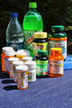 Pharmaceutical Picnic for Seniors