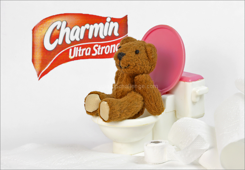 When Nature Calls ... There's Charmin.