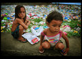 Every Picture Tells a Story : Paseo Slum Philippines