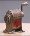 Automatic Vintage Pencil Sharpener