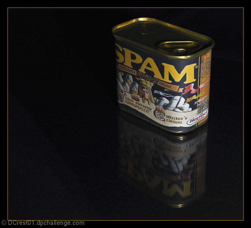 Spam - A - Lot
