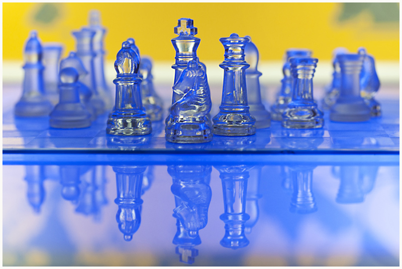 Manheten chess
