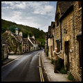 Life in the Cotswolds