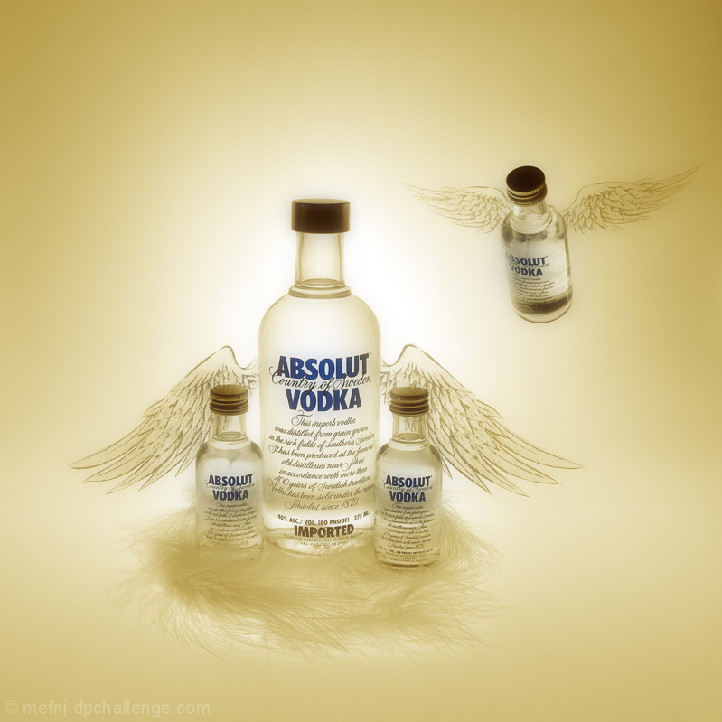 Absolut Heavenly