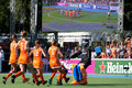 Holland wins Champions Cup penalty shootout!