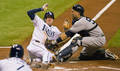 Play at the Plate (Rays/Yankees): What do You Think, Was He Safe or Out?