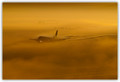 Caution Wake Turbulence